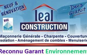 LEAL Construction